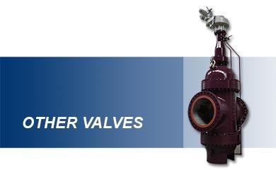 Other Valves - Vector Valves