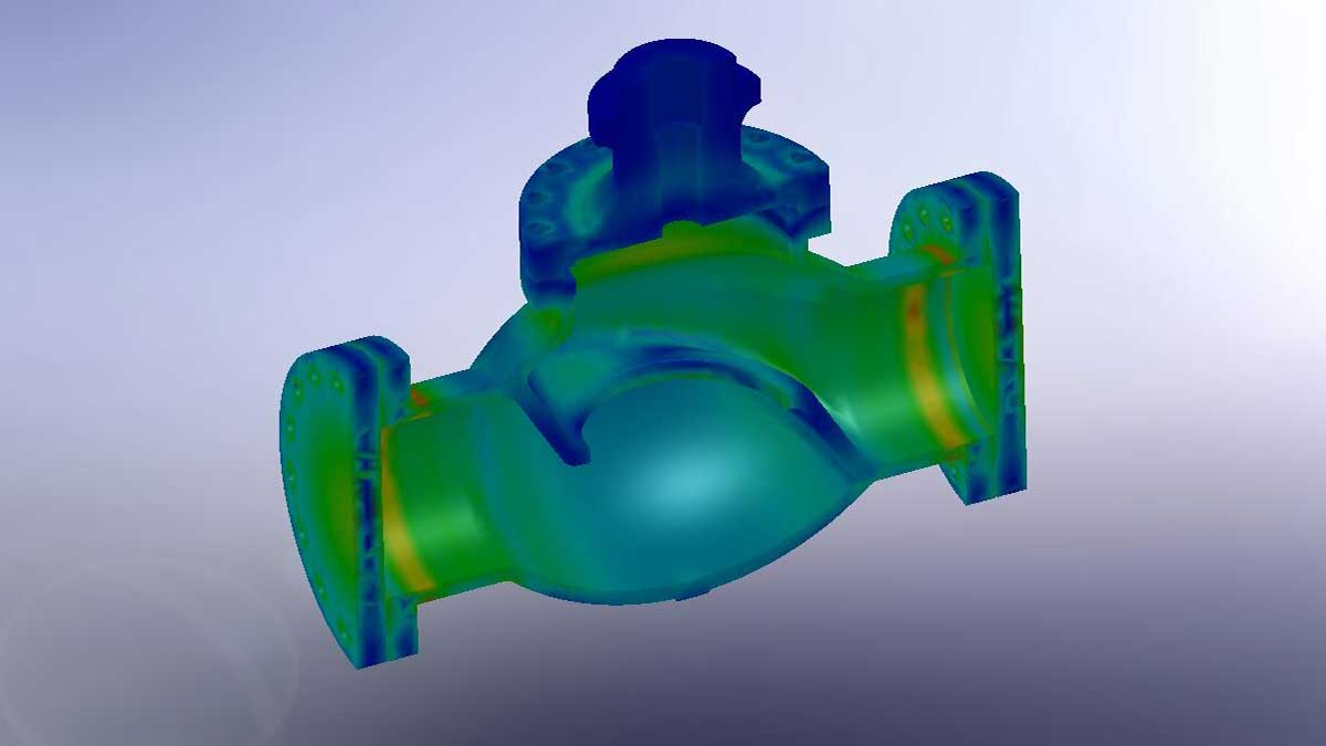 Vector Valves - Ingenieria